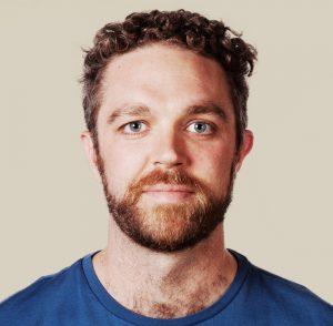 Andrew Baker's Portrait