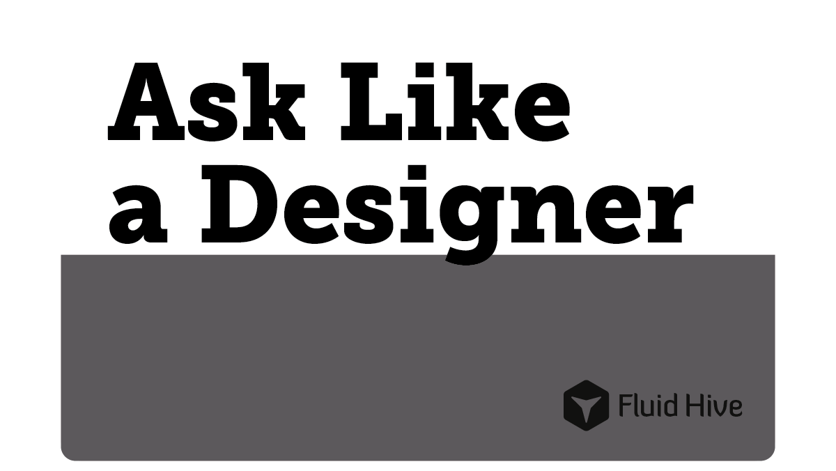 Ask Like a Designer Logo