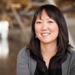 Portrait of Denise Ho