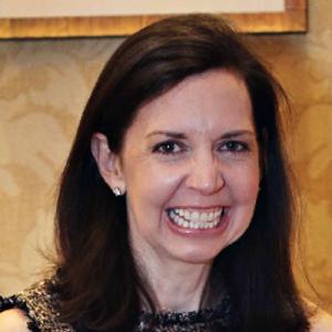 Portrait of Karen Hold